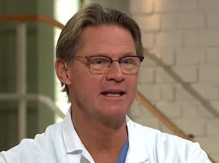 Så hanterar du stressen inför skolstarten: Läxhjälp.com har pratat med TV4:s doktor Mikael.