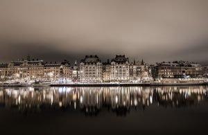 Läxhjälp Stockholm